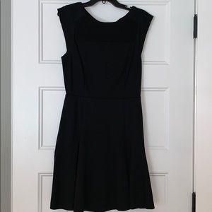 Black Dress 2 Petite